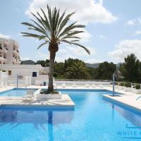 Cala Tarida Apartment Sleeps 4 Pool Air Con WiFi