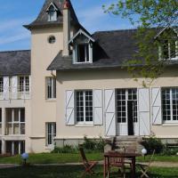 La Villa Mirabelle