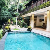 Omah Lembu Villa