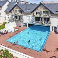 Residence Les Jardins d'Arvor Bénodet - BRE06256-DYB