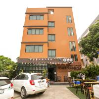 OYO 127 D-Well Residence Hotel