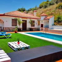 Holiday Home Guaro - COS02208-F