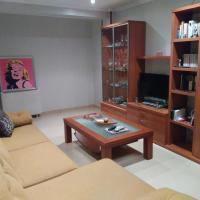 Apartamento renovado muy céntrico