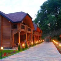 Oasis Karpat, готель у Поляні