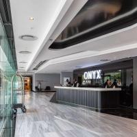 Luxury Onyx Penthouse with Sea Mountain Views by CTICC Cape Town