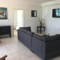 Beach front apartment with free wine
