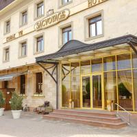 Sacvoyage Hotel