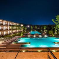 The Gallery Hotel Nai Harn, готель у місті Най-Гарн-Біч