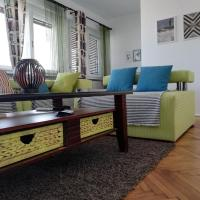 Bohemian Apartment by Calea Victoriei
