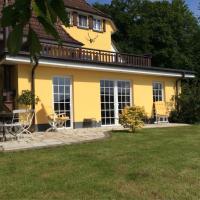 Wollmeiner's Lodge