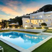 Amazing Villa Luxury