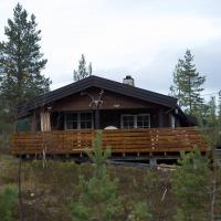 Big beautiful cabin in Trysil. Pro managed.
