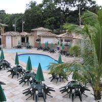 Casa do Professor, hotel em Niterói