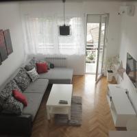 DeLux apartment Star