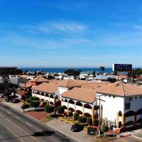 Del Mar Inn Playas