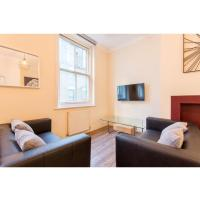 Newly Renovated Flat in Leicester Square