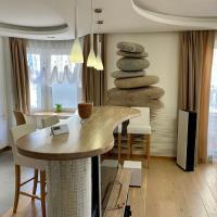 Apartment on Moskovskaya 60
