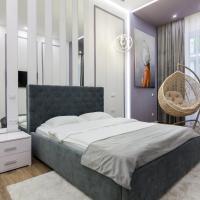 Art-apartment on Chaikovskogo 26