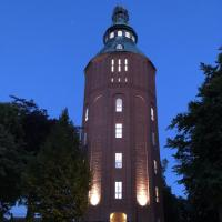 LA TORRE - Apartment - 360° Ystad