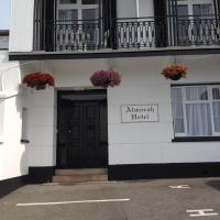 Almorah Hotel