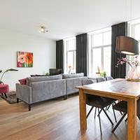 Sarphati Apartment D