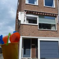 Holiday home Strandhuis Ws2