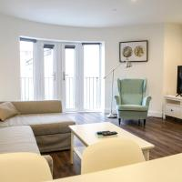 Serviced Apartment In Liverpool City Centre - L1 Boutique by Happy Days - Apt 4