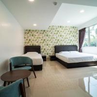 Crystal Garden Hotel (Tasik Selatan)