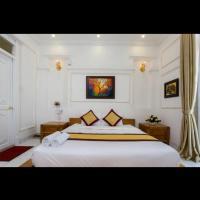 Hotel Kim Cuong, hotel near Tan Son Nhat International Airport - SGN, Ho Chi Minh City