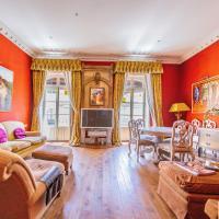 Exclusivo y lujoso apartamento en la Catedral
