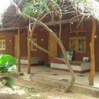 Wilpattu Senavi's Safari Guest