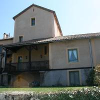 Domaine Chateau des Gipieres - Villa d'Aulan 02
