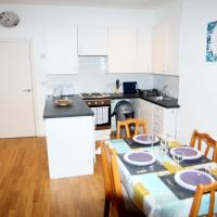Comfortable 1bed, sleeps 4 in Zone 2 near tube
