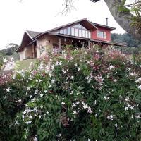 Quinta VistaBella Hospedaria