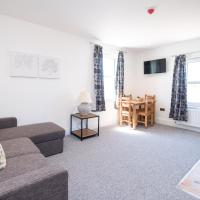 Rowan – Three Tuns Apartments