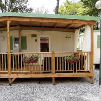 Camping Parco Vacanza Partaccia 2