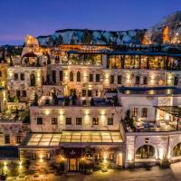 Carus Cappadocia, hotel in Göreme