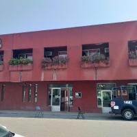 Hotel Quintero SA de CV