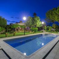 Fidalsa Villa Searenity