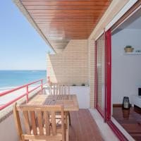 Liiiving in Matosinhos - Sea Beach Apartment