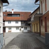 Marijin dom - Retreat House