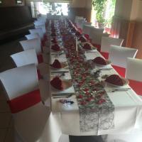 Hotel Restaurant Alexandros
