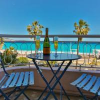 Promenade Sea View Suite