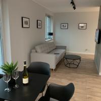 Mg Apartamenty - Apartament 17