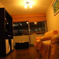 Winy's Apartment