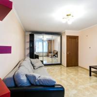 Апартаменты на улице Новинки, 4к2-1