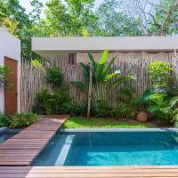 Sky Jungle 103 Luxury Apartment - Luum Zama