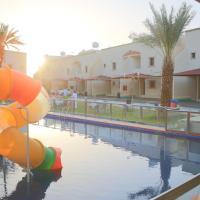 Al Khuzami Hotel and Resort