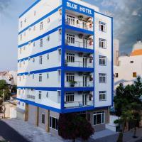 Blue Hotel Vung Tau