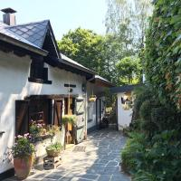The Green Guesthouse Luxembourg